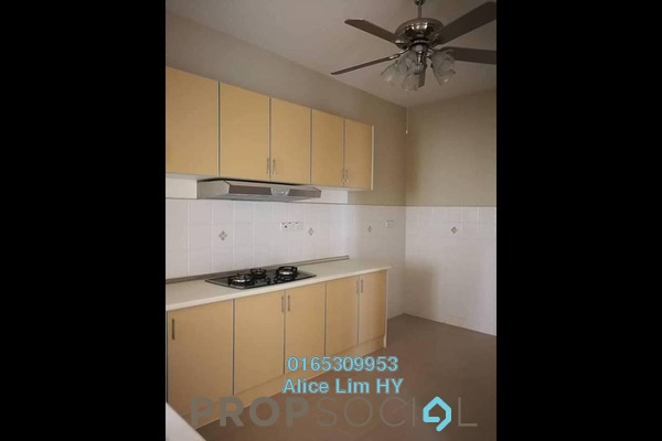 For Sale Condominium at Putra Marine, Bayan Indah Freehold Semi Furnished 5R/6B 1.5m