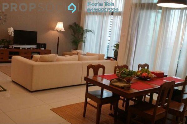 For Sale Condominium at Tropicana Grande, Tropicana Freehold Semi Furnished 3R/5B 2.2m