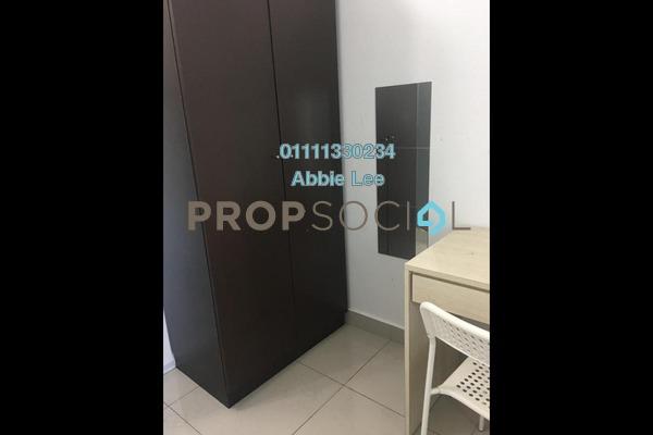 For Rent Condominium at Senza Residence, Bandar Sunway Freehold Fully Furnished 1R/0B 550translationmissing:en.pricing.unit