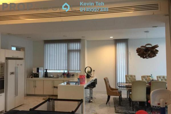 For Rent Condominium at Kiara 9, Mont Kiara Freehold Fully Furnished 3R/3B 7k