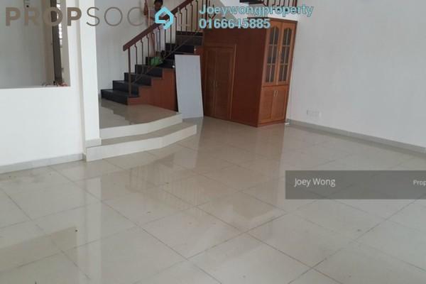 For Rent Terrace at Damansara Uptown, Damansara Utama Freehold Semi Furnished 4R/3B 2.2k