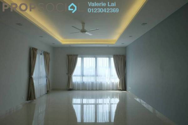 For Sale Condominium at Tropicana Metropark, Subang Jaya Freehold Semi Furnished 3R/3B 910k