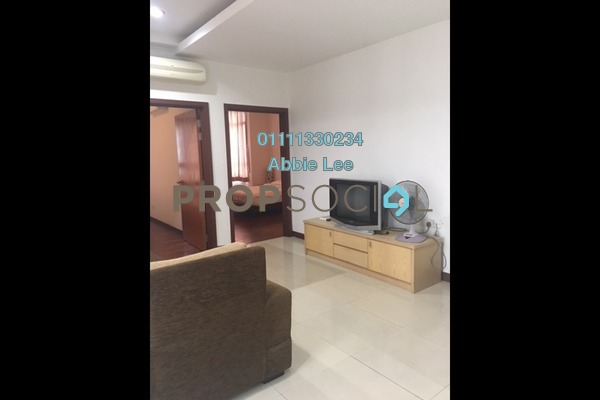 For Rent Condominium at The Heritage, Seri Kembangan Freehold Fully Furnished 2R/2B 2.3k