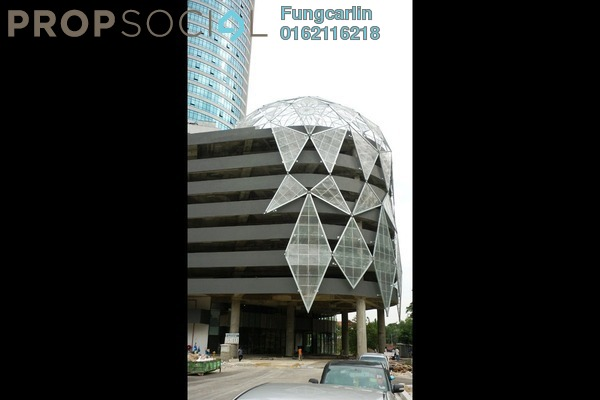 For Rent Office at PJX, PJ State Leasehold Unfurnished 0R/0B 7.3千