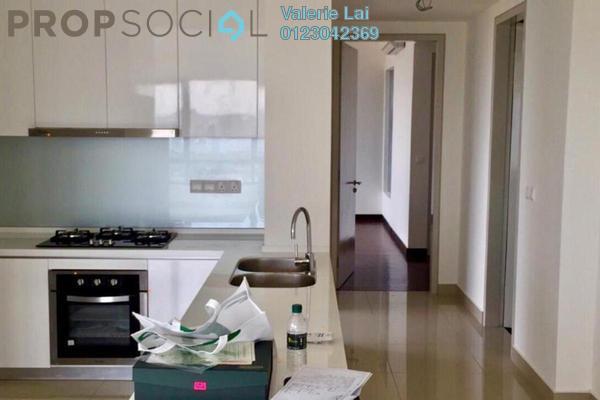 For Sale Condominium at Paloma Serviced Residences, Subang Jaya Freehold Semi Furnished 3R/3B 1.25m