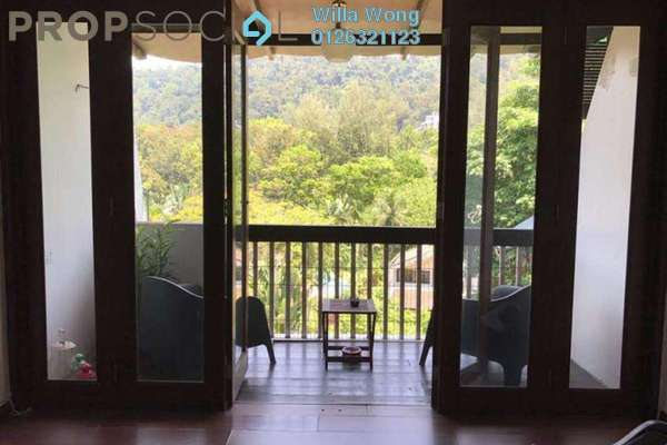 For Sale Condominium at Menara Kayangan Apartment, Ampang Freehold Fully Furnished 3R/2B 620k