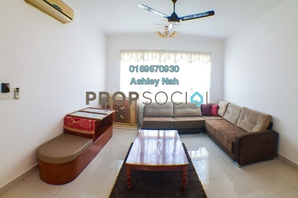 For Rent Condominium at The Lead Residences, Klang Freehold Fully Furnished 3R/3B 3k