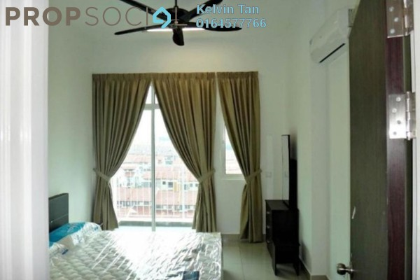For Rent Condominium at Reflections, Sungai Ara Freehold Fully Furnished 3R/2B 1.3k