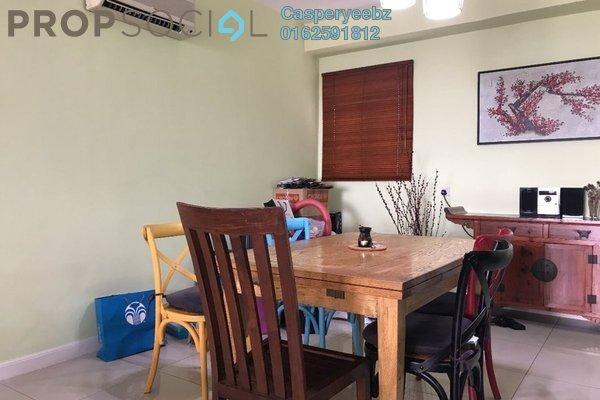 For Rent Condominium at Kiaramas Sutera, Mont Kiara Freehold Fully Furnished 3R/2B 4.3k