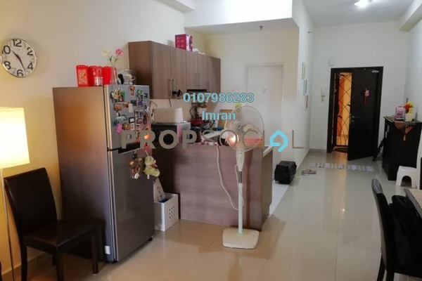 For Sale Serviced Residence at Windsor Tower, Sri Hartamas Freehold Fully Furnished 1R/1B 530k