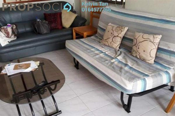 For Rent Condominium at Azuria, Tanjung Bungah Freehold Fully Furnished 3R/2B 1.1k