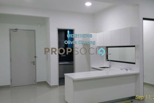 For Sale Serviced Residence at CitiZen, Old Klang Road Freehold Semi Furnished 3R/2B 725k