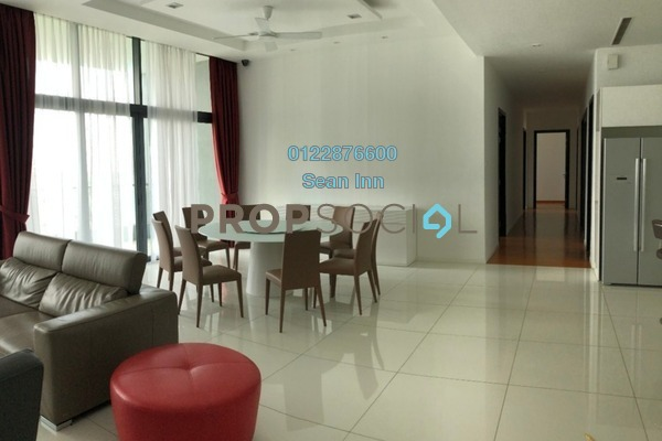 For Sale Condominium at Tropicana Grande, Tropicana Freehold Fully Furnished 4R/5B 3.1m