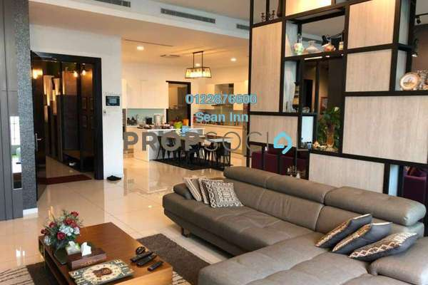 For Sale Condominium at Tropicana Grande, Tropicana Freehold Semi Furnished 4R/5B 2.9m