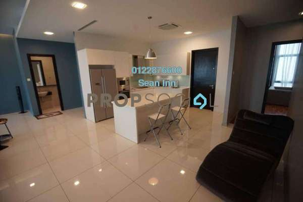 For Sale Condominium at Tropicana Grande, Tropicana Freehold Semi Furnished 3R/5B 2.3m