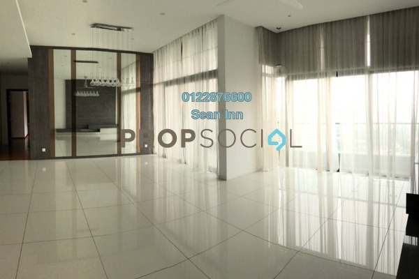 For Sale Condominium at Tropicana Grande, Tropicana Freehold Semi Furnished 3R/4B 2.1m