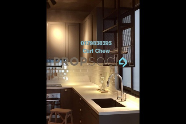 For Rent Condominium at The Regina, UEP Subang Jaya Freehold Fully Furnished 4R/3B 3k