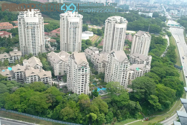 For Sale Condominium at Tropicana Avenue, Tropicana Freehold Semi Furnished 2R/2B 899k