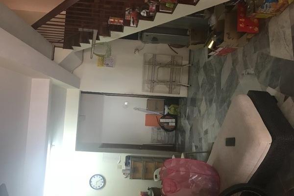 For Sale Terrace at Taman Wawasan, Pusat Bandar Puchong Freehold Semi Furnished 4R/3B 615k