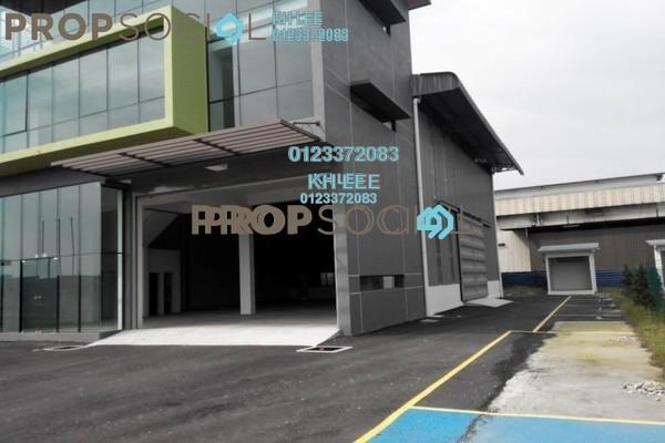 For Rent Factory at Meru Technology Park, Meru Freehold Unfurnished 0R/0B 8k