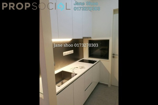 For Sale Condominium at The Petalz, Old Klang Road Freehold Semi Furnished 4R/3B 820k