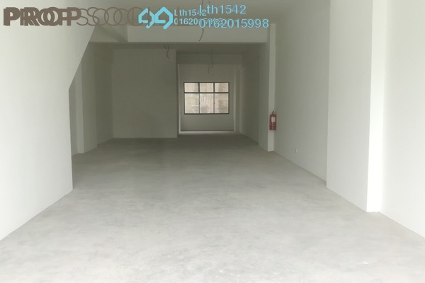 For Rent Shop at Damai Hillpark, Bandar Damai Perdana Freehold Unfurnished 0R/4B 4k