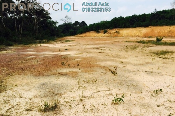 For Sale Land at Taman Merak Mas, Bukit Katil Freehold Unfurnished 0R/0B 1.27m