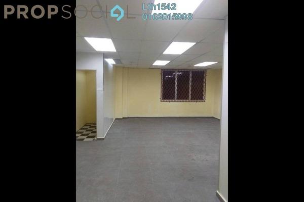 For Rent Office at Medan Putra Business Centre, Bandar Menjalara Freehold Semi Furnished 0R/2B 1.1k