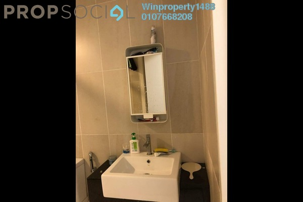 For Rent Serviced Residence at Eclipse Residence @ Pan'gaea, Cyberjaya Freehold Fully Furnished 0R/1B 1.3k