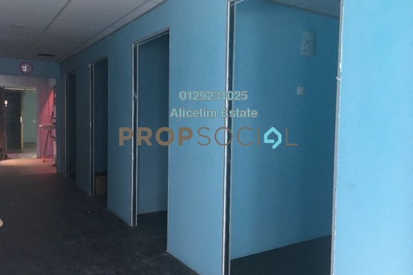 For Rent Shop at SS15, Subang Jaya Freehold Unfurnished 0R/2B 2.6k