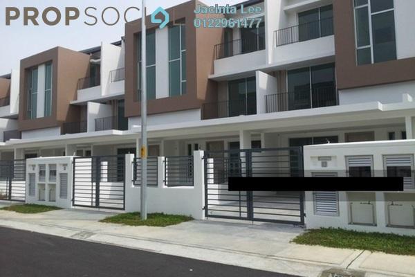 For Sale Terrace at Bandar Botanic, Klang Freehold Unfurnished 5R/4B 648k