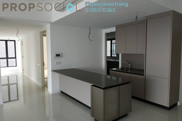 For Rent Condominium at Residensi 22, Mont Kiara Freehold Semi Furnished 4R/4B 8k