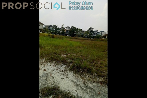 For Sale Land at Setia Eco Park, Setia Alam Freehold Unfurnished 0R/0B 2.24m