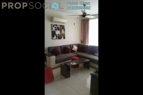 For Sale Condominium at Casa Tropicana, Tropicana Leasehold Semi Furnished 3R/2B 680k
