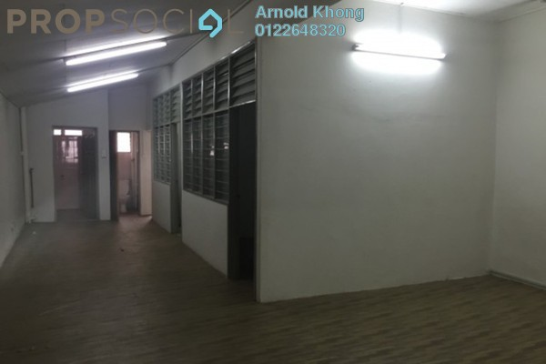 For Rent Shop at Taman Midah, Cheras Freehold Unfurnished 0R/2B 1.25k
