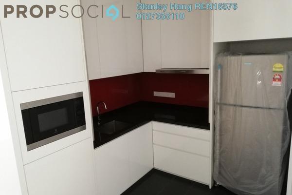 For Rent Condominium at Arcoris, Mont Kiara Freehold Semi Furnished 2R/2B 3k