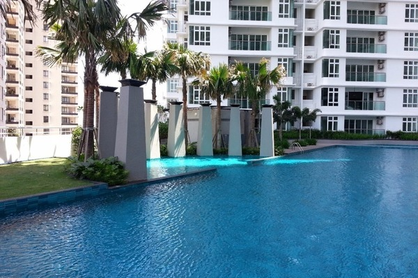 For Sale Condominium at Royal Regent, Dutamas Freehold Semi Furnished 2R/2B 500k
