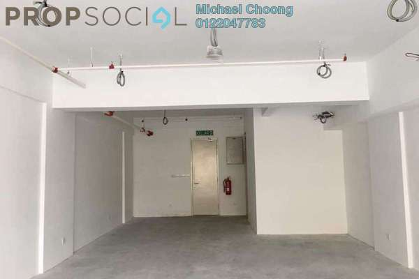 For Rent Office at Sunway GEO Retail, Bandar Sunway Freehold Unfurnished 0R/0B 2.2k