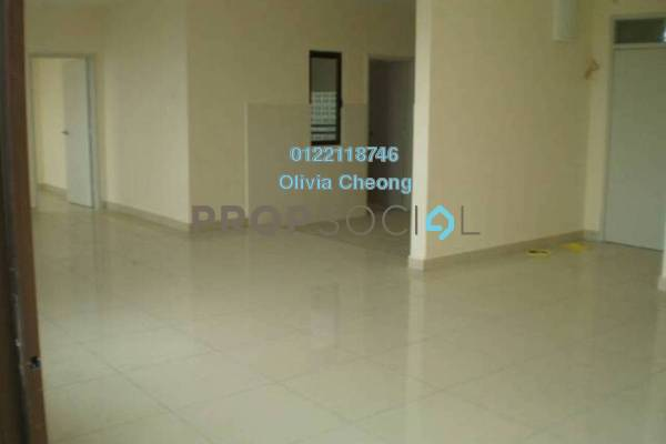For Sale Condominium at Atmosfera, Bandar Puchong Jaya Freehold Unfurnished 5R/5B 1m