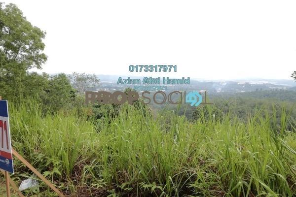 For Sale Land at Rawang Perdana 2, Rawang Leasehold Unfurnished 0R/0B 3.27m