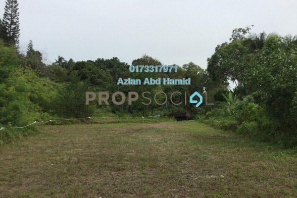 For Sale Land at Section 9, Shah Alam Freehold Unfurnished 0R/0B 2.7m