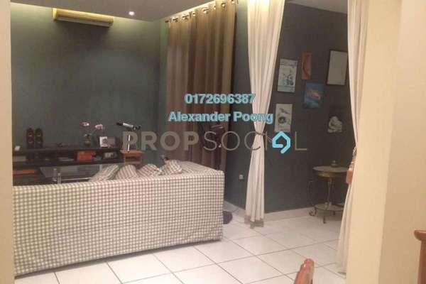 For Sale Condominium at Armanee Condominium, Damansara Damai Freehold Fully Furnished 3R/3B 600k