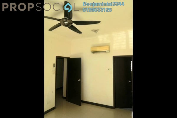 For Sale Apartment at Taman Desa Idaman, Melaka Freehold Semi Furnished 3R/2B 450k