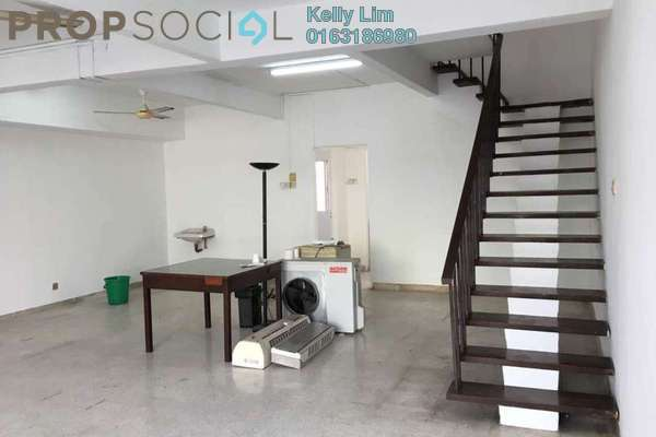 For Sale Superlink at Taman Cheras, Cheras Leasehold Semi Furnished 5R/3B 750k