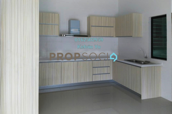 For Sale Condominium at V-Residensi 5, Selayang Freehold Unfurnished 3R/2B 425k