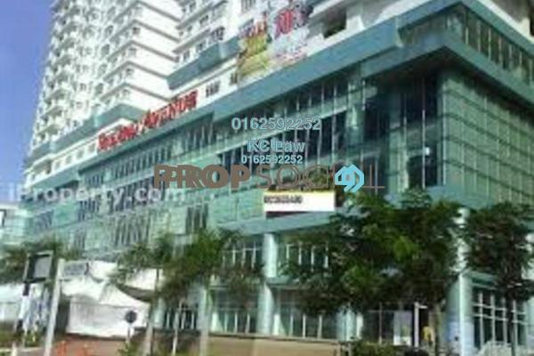 For Rent Serviced Residence at Subang Avenue, Subang Jaya Freehold Fully Furnished 3R/2B 2.4k