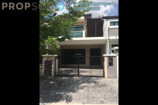 For Sale Terrace at Kinrara Residence, Bandar Kinrara Freehold Unfurnished 5R/3B 900k