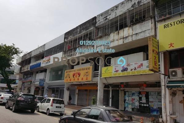 For Rent Shop at Bandar Baru Sri Petaling, Sri Petaling Freehold Unfurnished 0R/2B 3k
