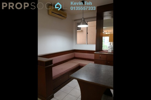 For Sale Condominium at Mont Kiara Bayu, Mont Kiara Freehold Fully Furnished 1R/2B 600k