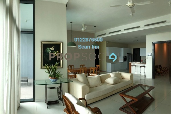 For Sale Condominium at Tropicana Grande, Tropicana Freehold Fully Furnished 3R/4B 2.2m